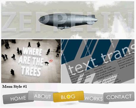CSS3 szöveg-effektusok
