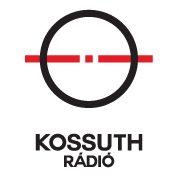 Kossuth rádió logó