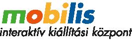 Mobilis Kiállítóház logója